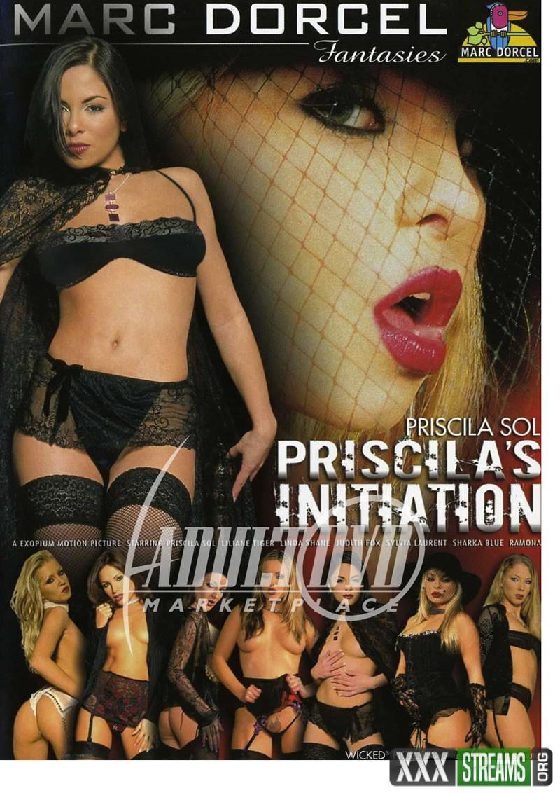 LInitiation De Priscila