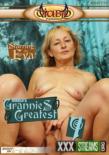 Grannies Greatest 7