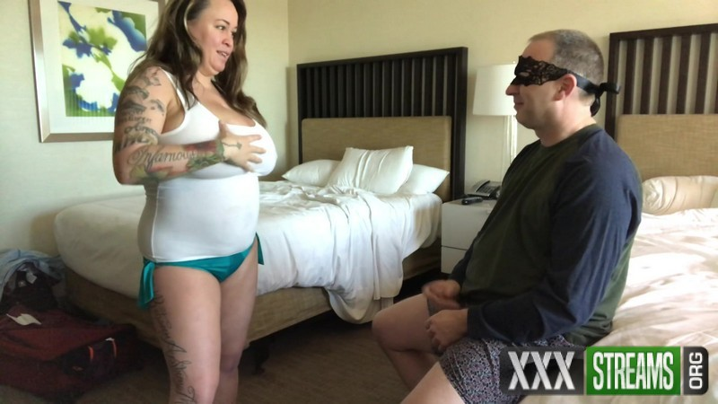 Brandy Talore - Wet T-Shirt TittyFucking Video And I Snuck In A BJ (OnlyFans)