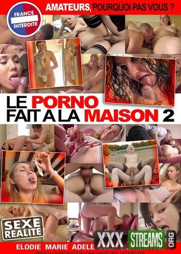 Le Porno Fait A La Maison 2