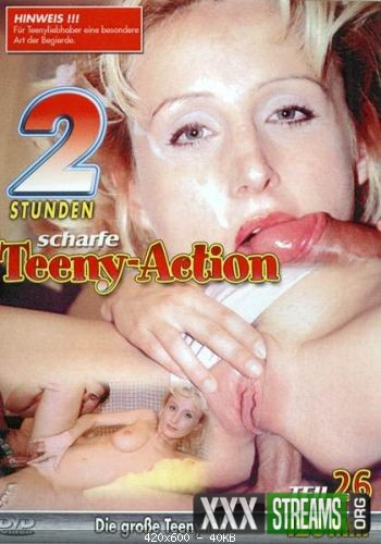 Scharfe Teeny-Action 26