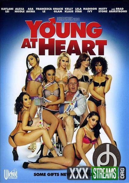 Young At Heart (2011/DVDRip)