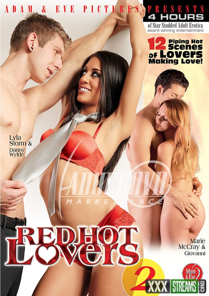 Red Hot Lovers 2