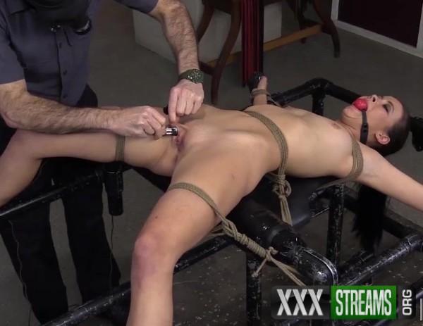 Tara Ashley – Training the Slut 2 (2018/SocietySM.com/DungeonCorp.com/HD)
