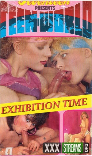 Teenworld Vol.2 Exhibition Time