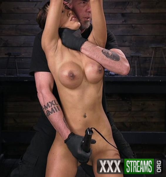 Demi Lopez - Busty Latina Slut Is Tormented in Grueling Bondage (DeviceBondage.com/Kink.com/2018/HD)