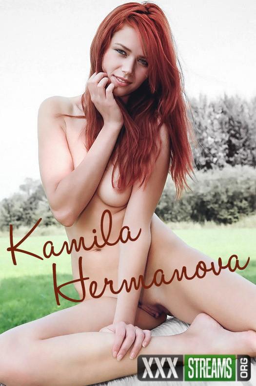 Kamila Hermanova – Pornstar Collection