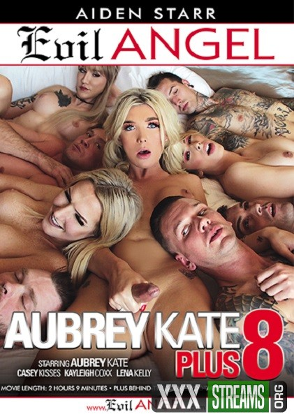 Aubrey Kate Plus 8 (2018/WEBRip/SD)