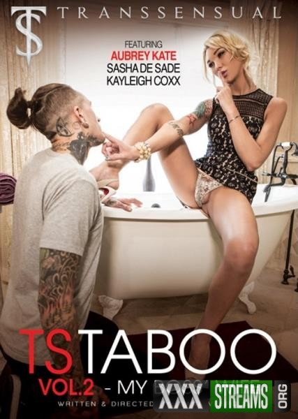 TS Taboo 2 My Boss Wife (2018/WEBRip/FullHD)