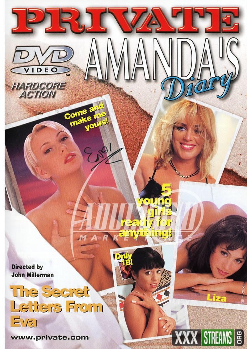 Amandas Diary 3