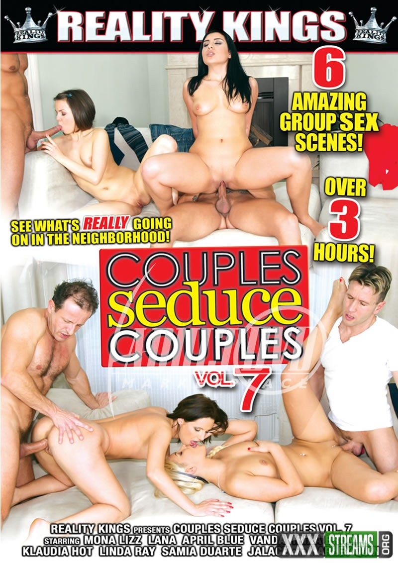 Couples Seduce Couples 7
