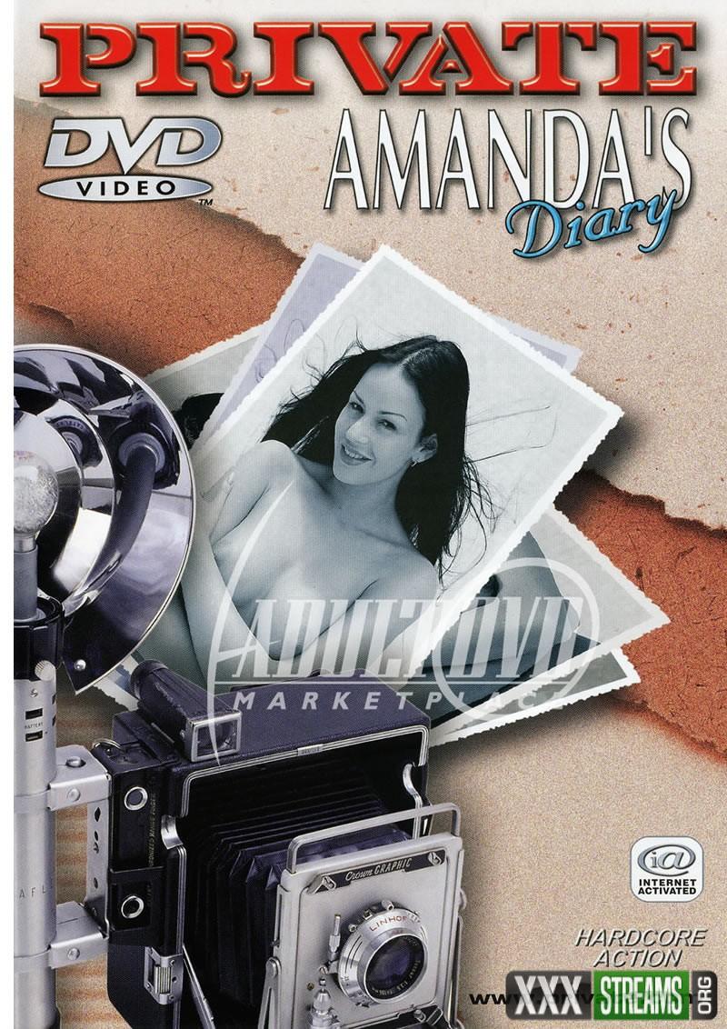 Amandas Diary 1