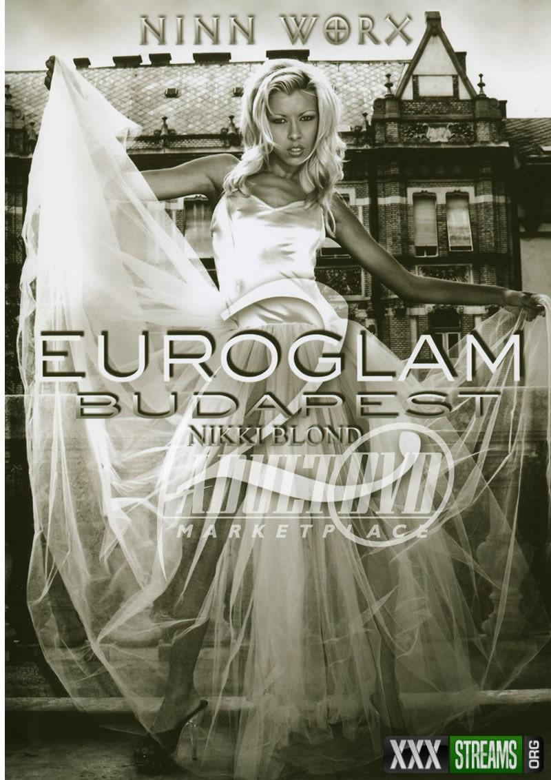 Euroglam Budapest 2