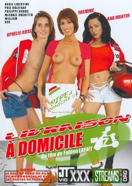 Livraison a domicile (2003/DVDRip)