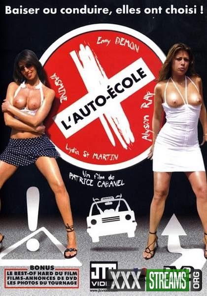 LAuto-ecole (2004/DVDRip)