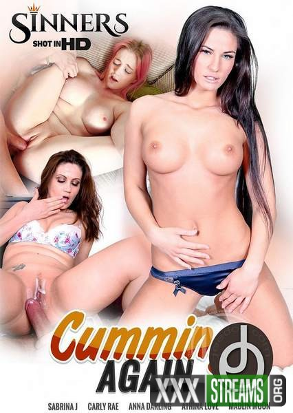 Cumming Again (2017/DVDRip)
