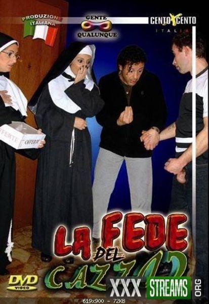 La Fede Del Cazzo 2
