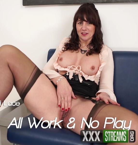 Toni Lace - All Work And No Play (2018/WankItNow.com/FullHD)