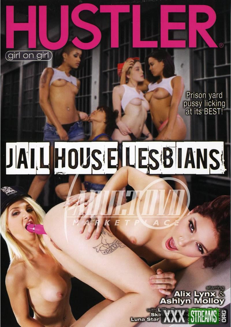 Jail House Lesbians