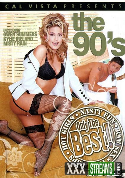 Only The Best Of The 90s (2006/DVDRip)