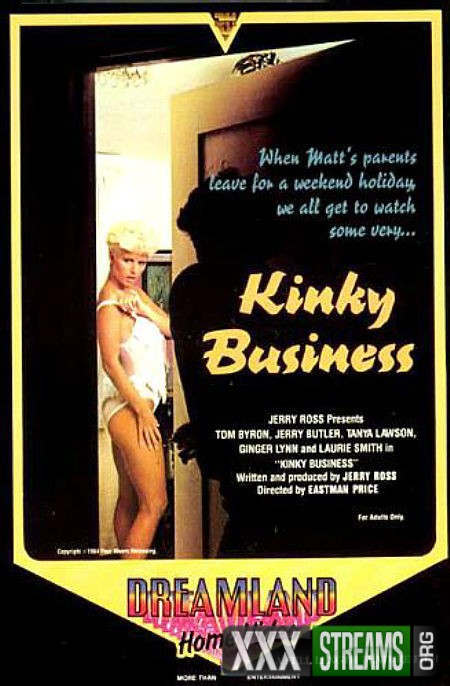 Kinky Business (1984)