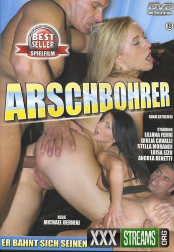 Arschbohrer