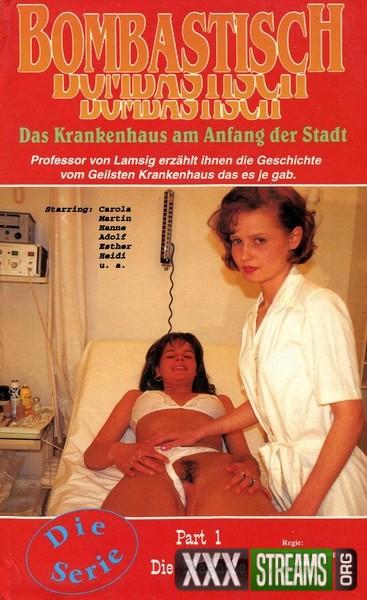 Das Krankenhaus am Anfang der Stadt Part 1 (1995/DVDRip)
