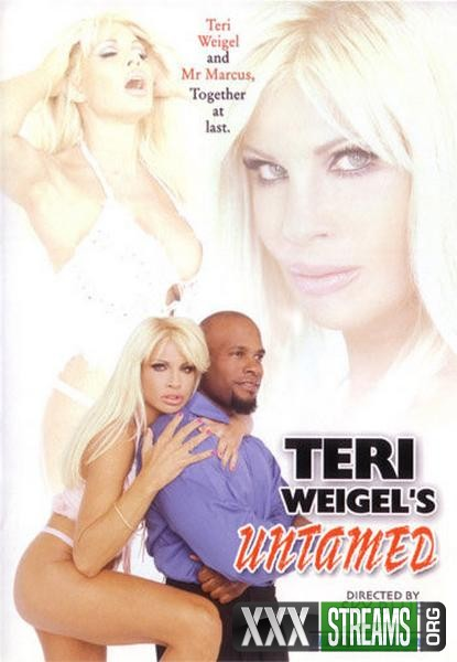 Teri Weigel Untamed (2002/DVDRip)
