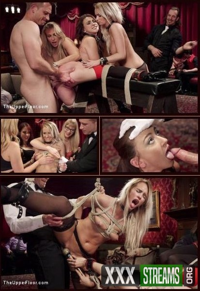 kink |The Southern Belle And The Depraved Anal Slave – Bill Bailey , Mandy Muse