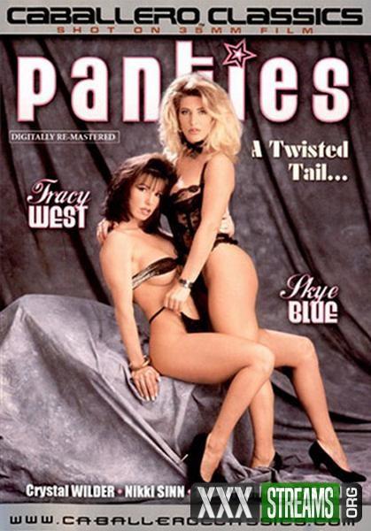Panties (1993/VHSRip)