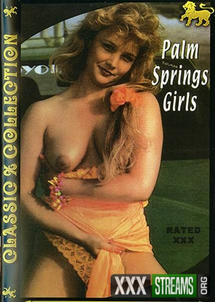 Palm Springs Girls (1985/VHSRip)