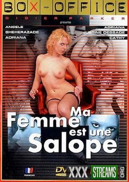 Ma Femme est une Salope (1999/DVDRip)