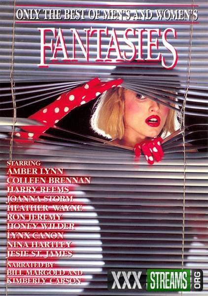 Only The Best Of Mens And Womens Fantasies (1988/DVDRip)