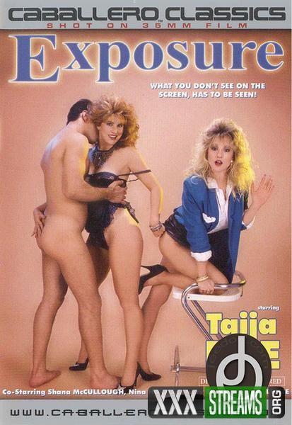 Exposure (1988/DVDRip)