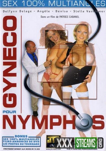 Gyneco Pour Nymphos (2003/SATRip)