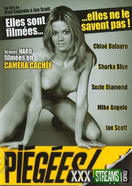 Piegees (2009/DVDRip)