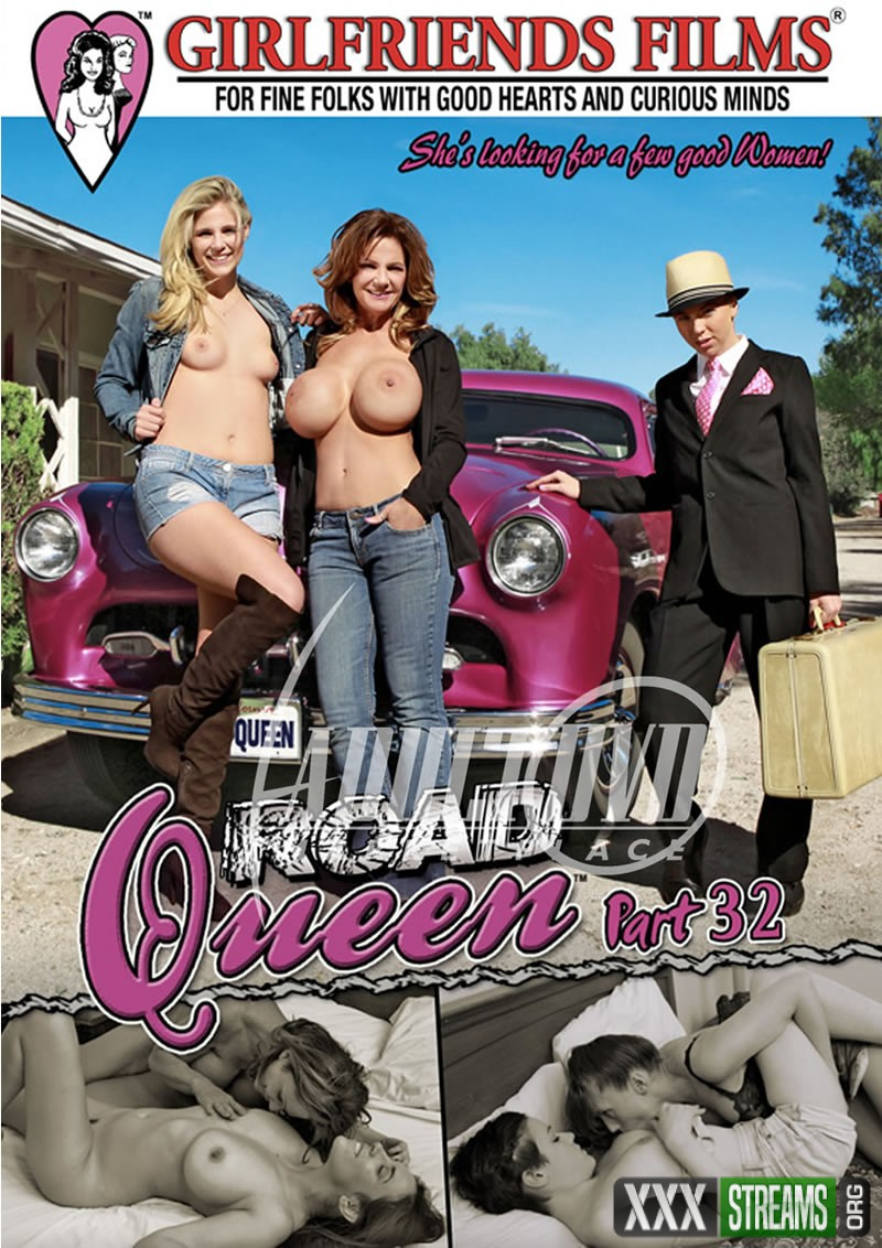 Road Queen 32