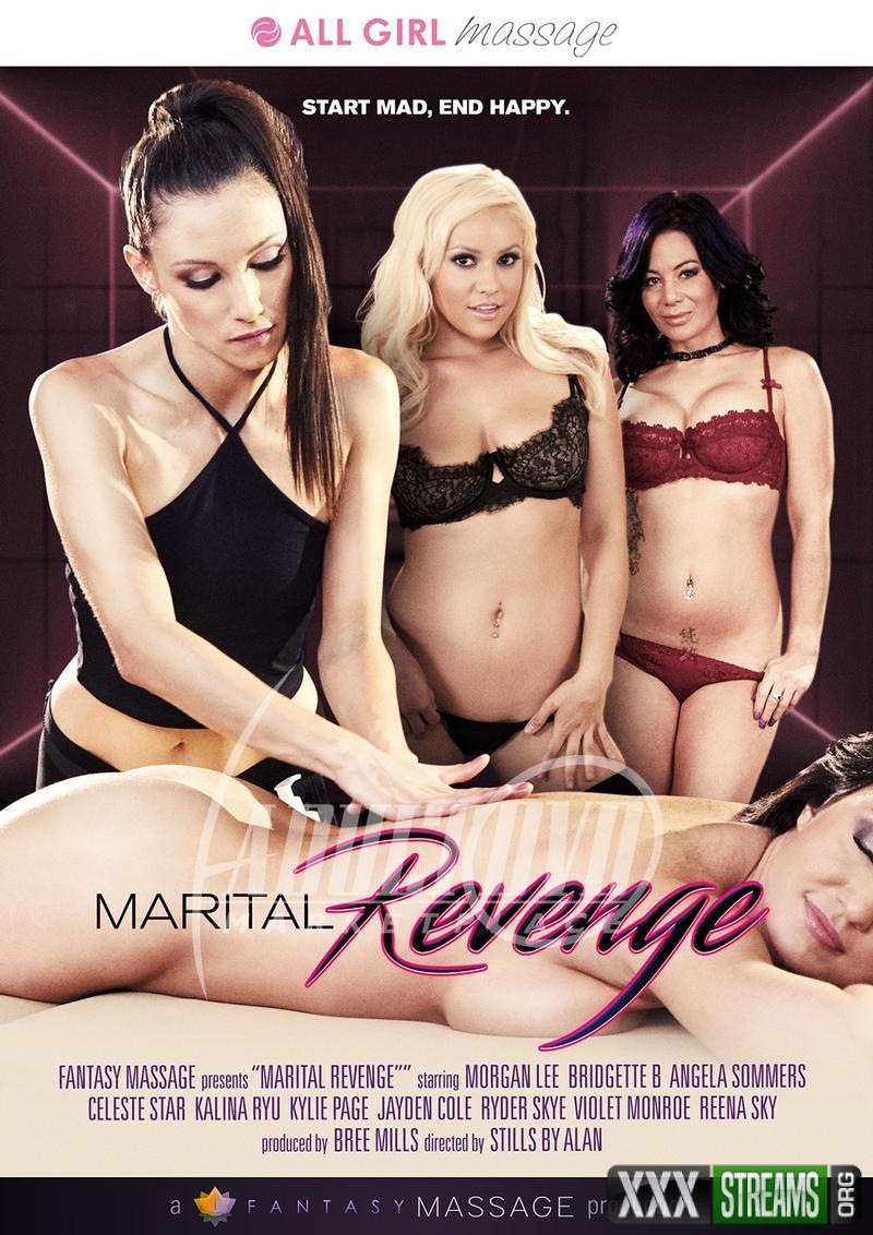 Marital Revenge (2018)