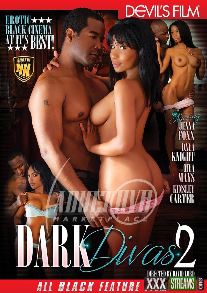 Dark Divas 2 (2018)