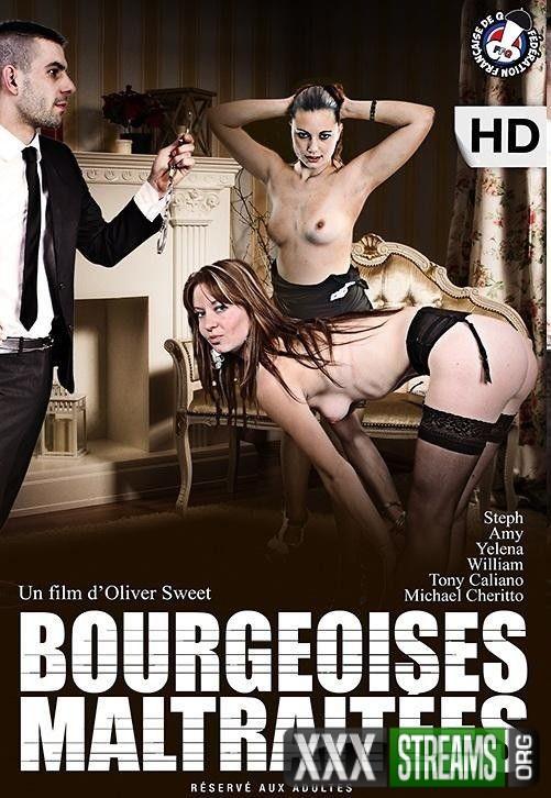 Bourgeoises Maltraitees