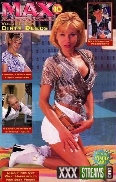 MAX 10 – Dirty Deeds (1996/DVDRip)