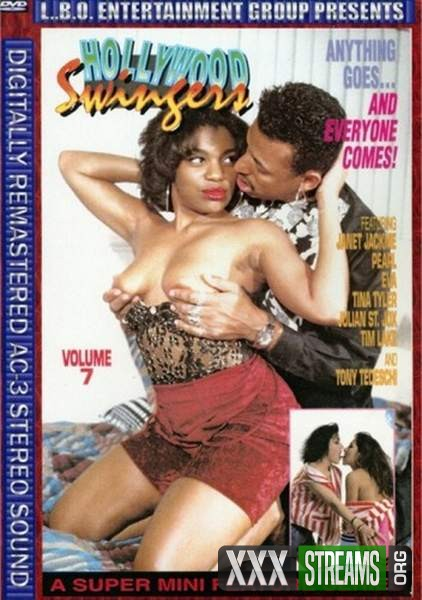 Hollywood Swingers 7 (1990/DVDRip)
