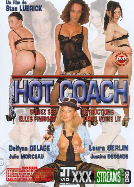 Hot Coach / Sedotte e inculate (2000/DVDRip)