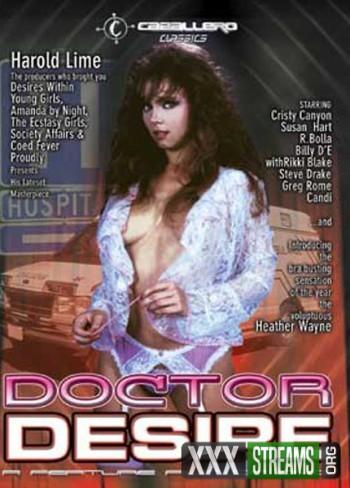 Doctor Desire