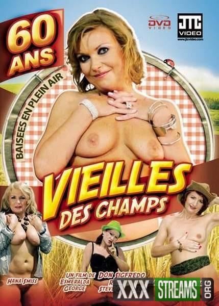 Vieilles Des Champs (2009/DVDRip)
