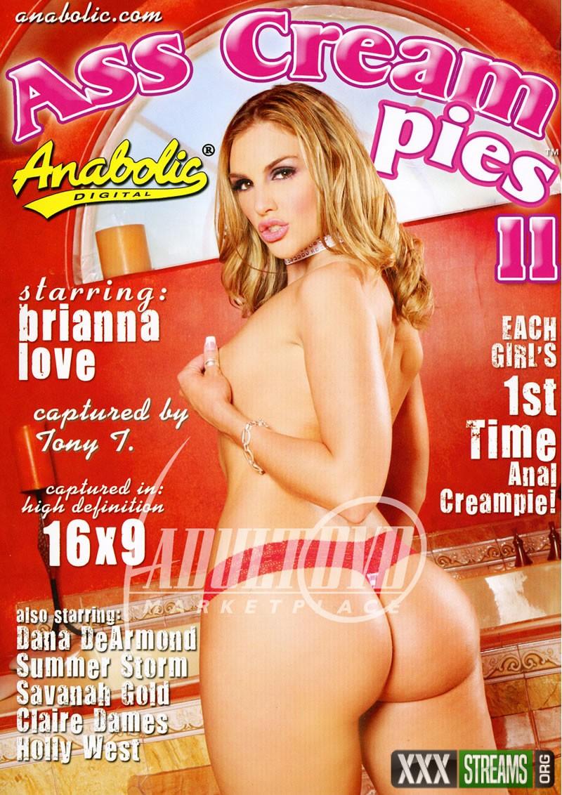 Ass Cream Pies #11