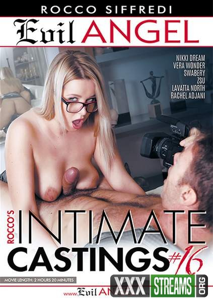 Roccos Intimate Castings 16 (2018/WEBRip/SD)