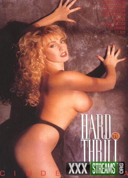 Hard To Thrill (1991/DVDRip)