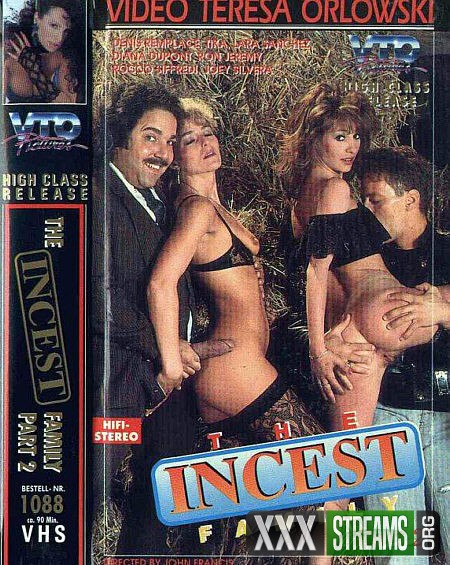 Incest Family 2 (1991)