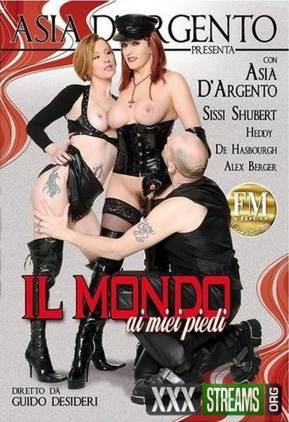 Il Mondo Ai Miei Piedi (2010/DVDRip)